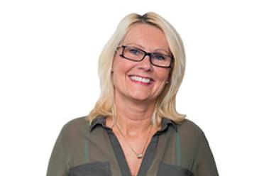 Madeleine Andersson-Erixon