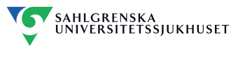 Bilderesultat for sahlgrenska sjukhuset logo