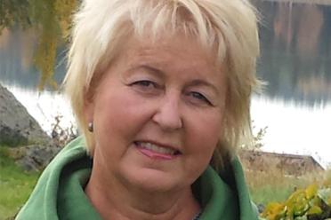 Anna Lena Fjellström